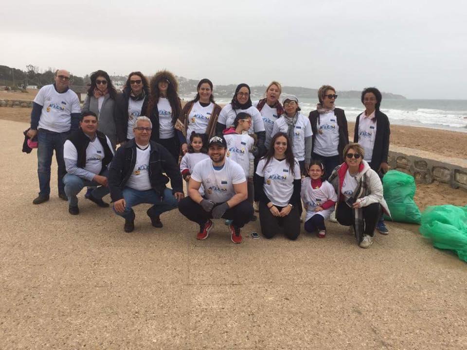 27 avril 2019 : Journée de l'Engagement Citoyen des Jeunes en Méditerranée