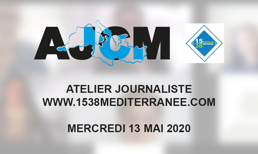 [WORKSHOP AJCM] (14 mai 2020)
